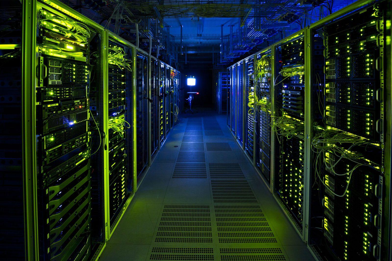 Serverraum-Rechenzentrum-Baden-Baden